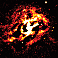 Photo of M87 Core