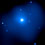 Chandra's Find of Lonely Halo Raises Questions About Dark Matter