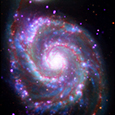 Photo of Whirlpool Galaxy