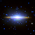 Photo of Sombrero Galaxy