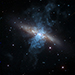 Suspected Black Hole Unmasked as Ultraluminous Pulsar